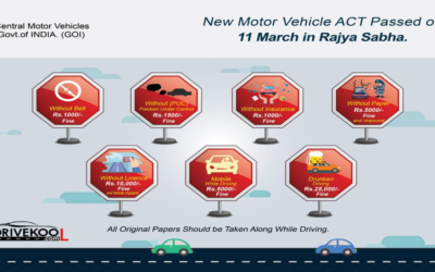 New Motor Vehicles Act