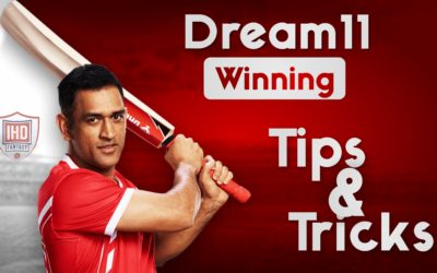 Play Fantasy Cricket & Fantasy Leagues Online – DREAM11